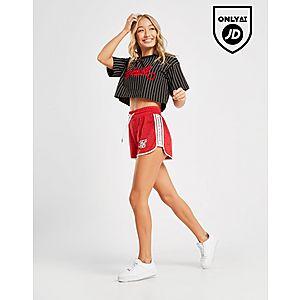 ecc6c30d666 SikSilk Tape Shorts SikSilk Tape Shorts
