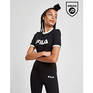 df509d0b5bf Fila Ringer Bodysuit ...