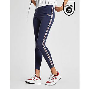9588320b5 Fila Tape Leggings Fila Tape Leggings