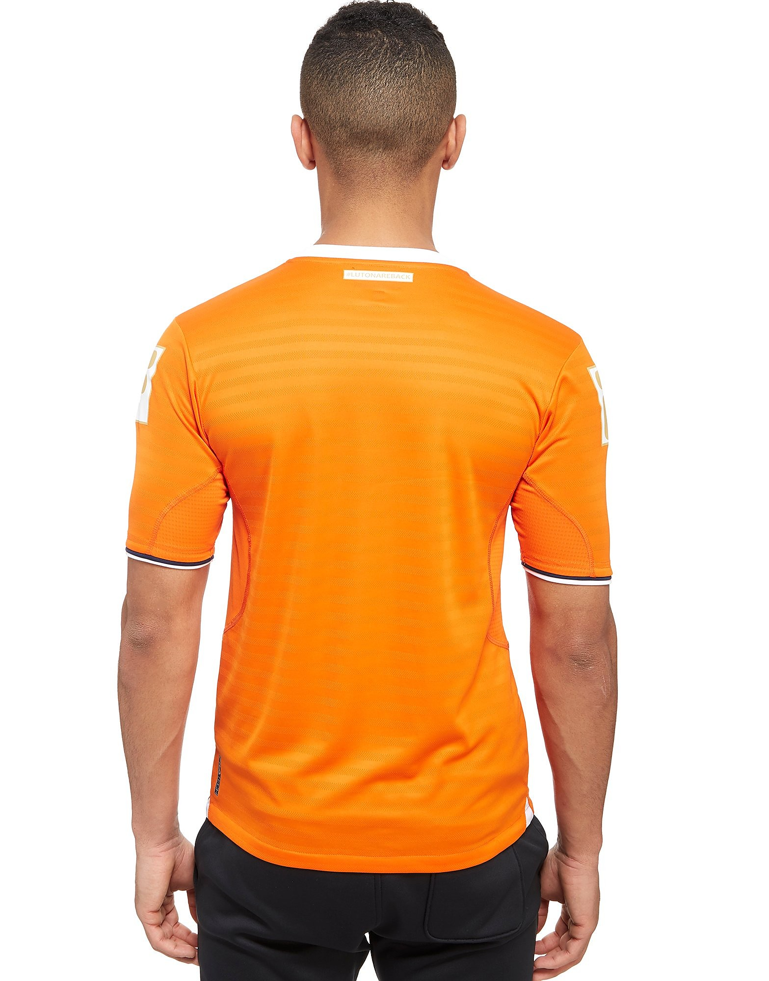 Fila Luton Town 2014 Home Shirt