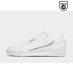 d0123355a adidas Originals Continental 80 Junior ...