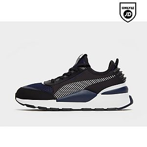 timeless design f32fd 5665c PUMA RS-0 Junior ...