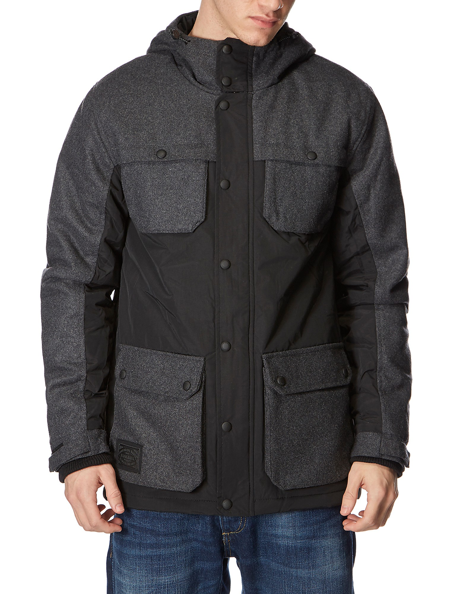 Brookhaven Gatton Jacket