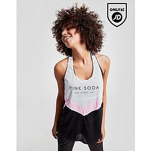 6cce6e024 Pink Soda Sport | Women's Leggings, Hoodies, Sport Bra's | JD Sports