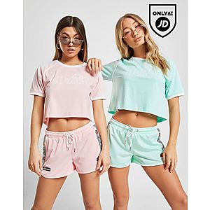 e071dede73f6f5 Women s Ellesse Clothing   Accessories