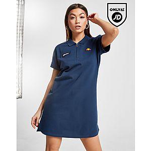 682958f1ede0 Ellesse Polo Shirt Dress Ellesse Polo Shirt Dress