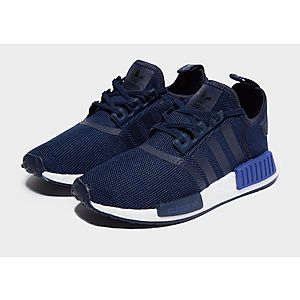 new style e6ffb ab6ee adidas Originals NMD R1 Junior adidas Originals NMD R1 Junior