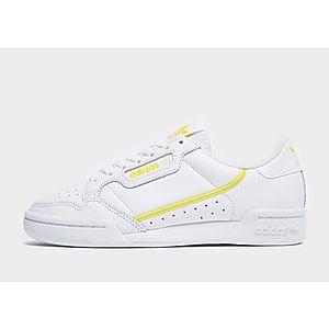 3183099fee4c02 adidas Originals Continental 80 Women s ...