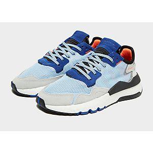0494e61a956 adidas Originals Nite Jogger Women's adidas Originals Nite Jogger Women's
