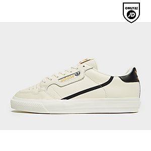 0b5488f6d1 adidas Originals Continental 80 Vulc ...