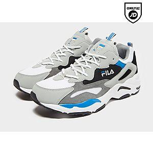 a48fc6732e Fila | Men's Fila Trainers, Clothing & Accessories | JD Sports