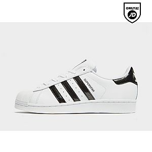 5ef9682c996 adidas Originals Superstar Junior ...
