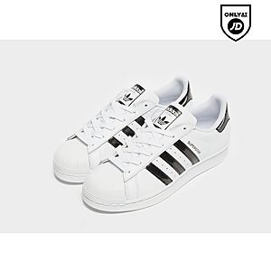 designer fashion e424e c5046 adidas Originals Superstar Junior adidas Originals Superstar Junior