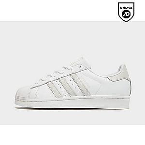 online store a00a5 95c92 adidas Originals Superstar Junior ...