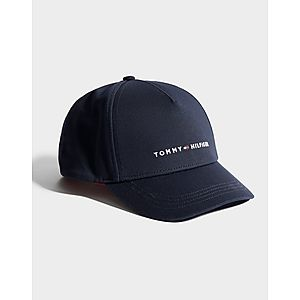 cheaper 0377f 4a960 Tommy Hilfiger Logo Cap Children ...