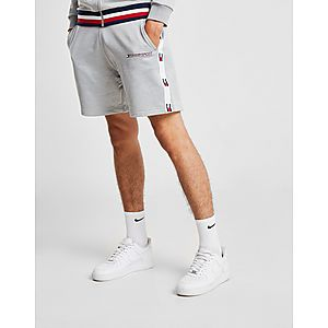 556764e72 Tommy Hilfiger Tape Flag Shorts Tommy Hilfiger Tape Flag Shorts