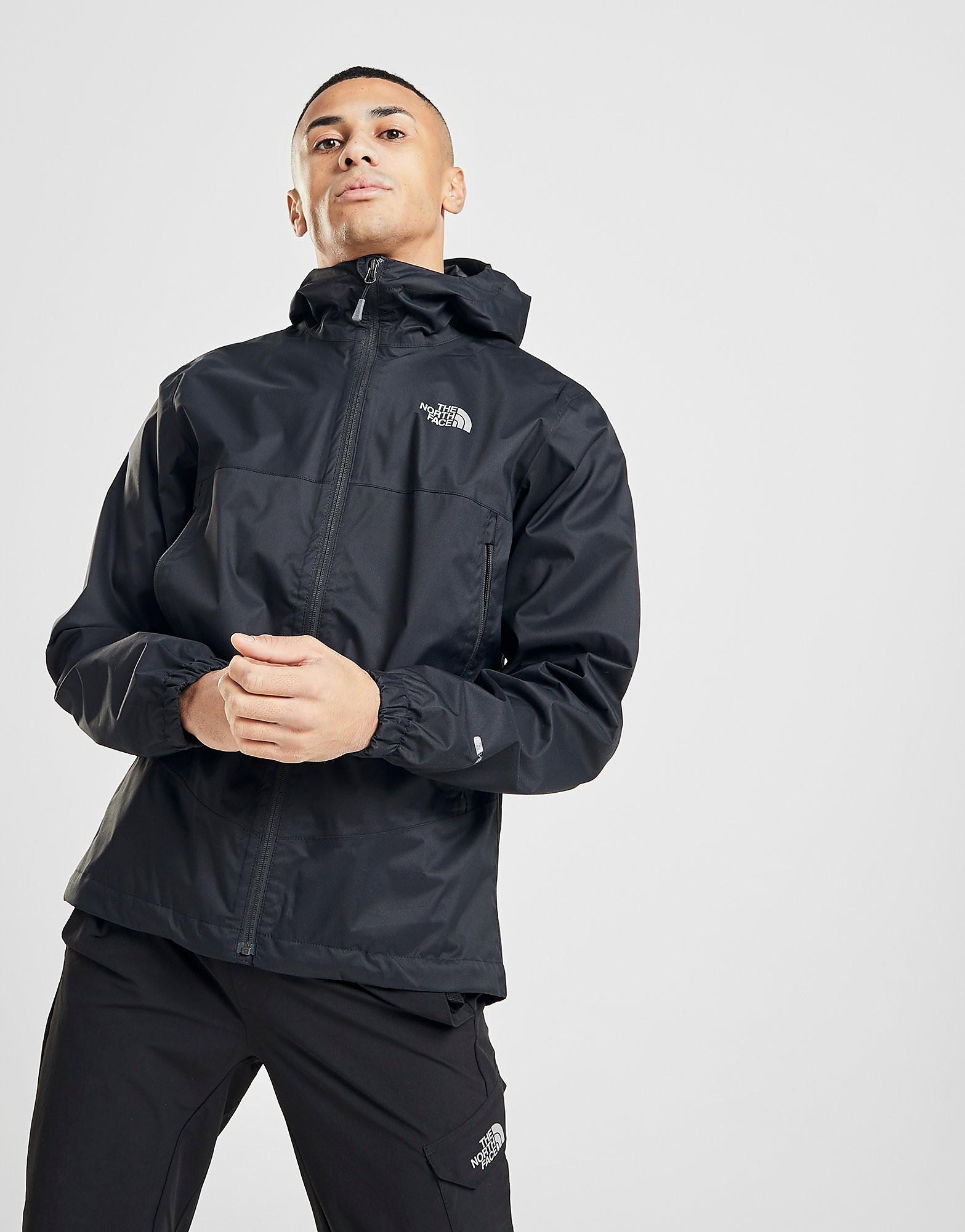 The North Face Waterproof Jacket Heren Zwart Heren