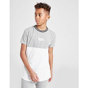 c89ddbc9b ... Rascal Tape Colour Block T-Shirt Junior