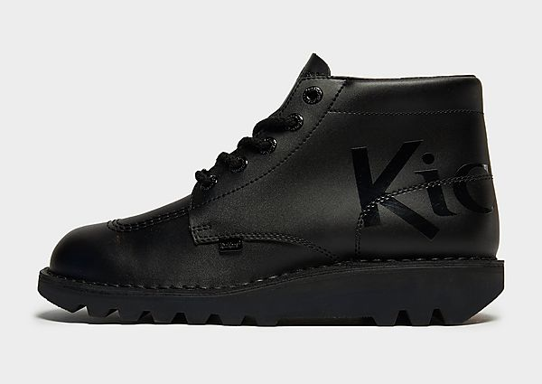 Kickers Kick Hi Luxe