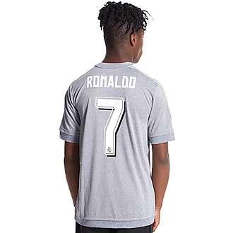 adidas Real Madrid Away 2015/16 Ronaldo Shirt