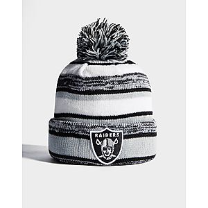 f2a23256d10da New Era NFL Oakland Raiders Beanie ...
