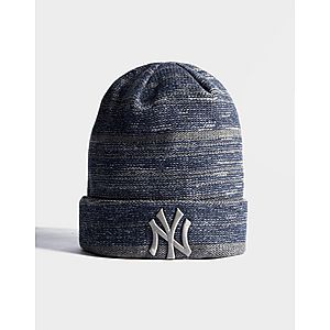 New Era MLB New York Yankees Beanie ... a7ffdc5d9796
