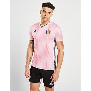 306e84d60 adidas Scotland WWC 2019 Away Shirt PRE ORDER ...