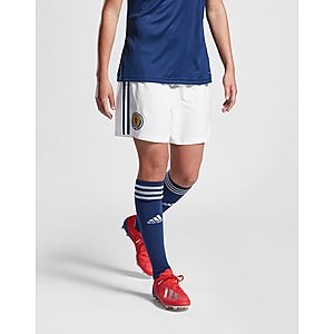 best website 3b5d2 99eb7 ... adidas Scotland WWC 2019 Home Shorts Womens PRE ORDER
