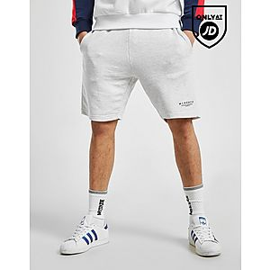 c3c00f3704ac McKenzie Essential Fleece Shorts McKenzie Essential Fleece Shorts