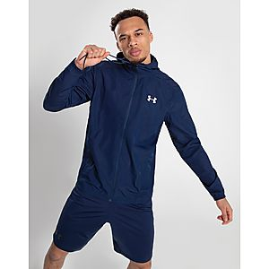 Under Armour Sportstyle Woven Jacket ... fc86f47dc