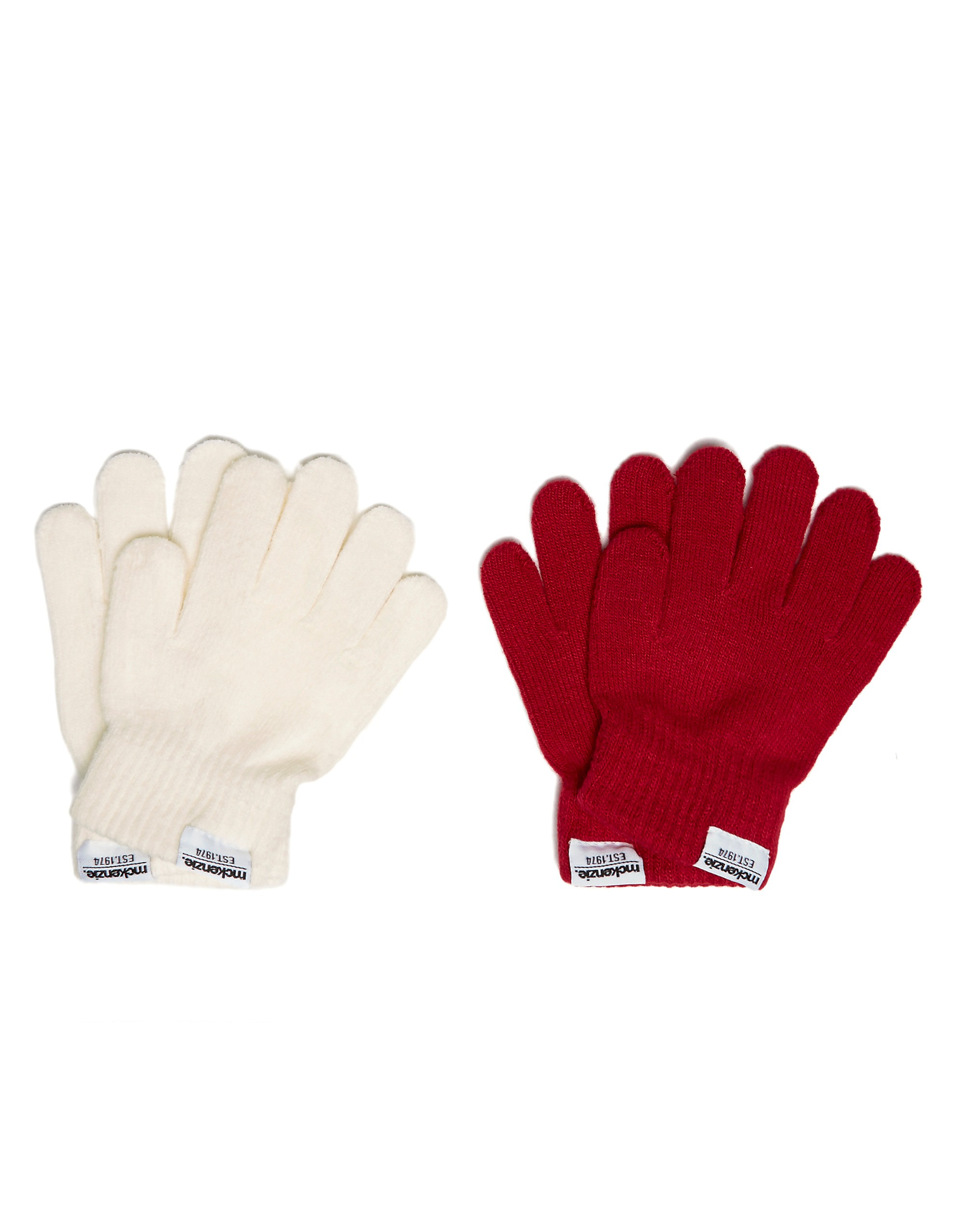 McKenzie Lowe Gloves 2 Pack