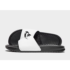 Nike Benassi Just Do It Slides ...
