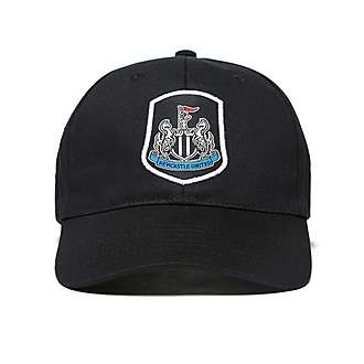 Official Team Newcastle United Core Cap