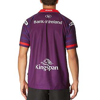 Kukri Ulster 2014 Away Shirt