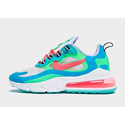 Outlet de sneakers Nike Air Max 270 React JD Sports baratas