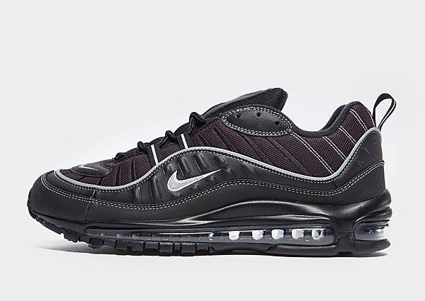 Nike Air Max 98 SE, Silver