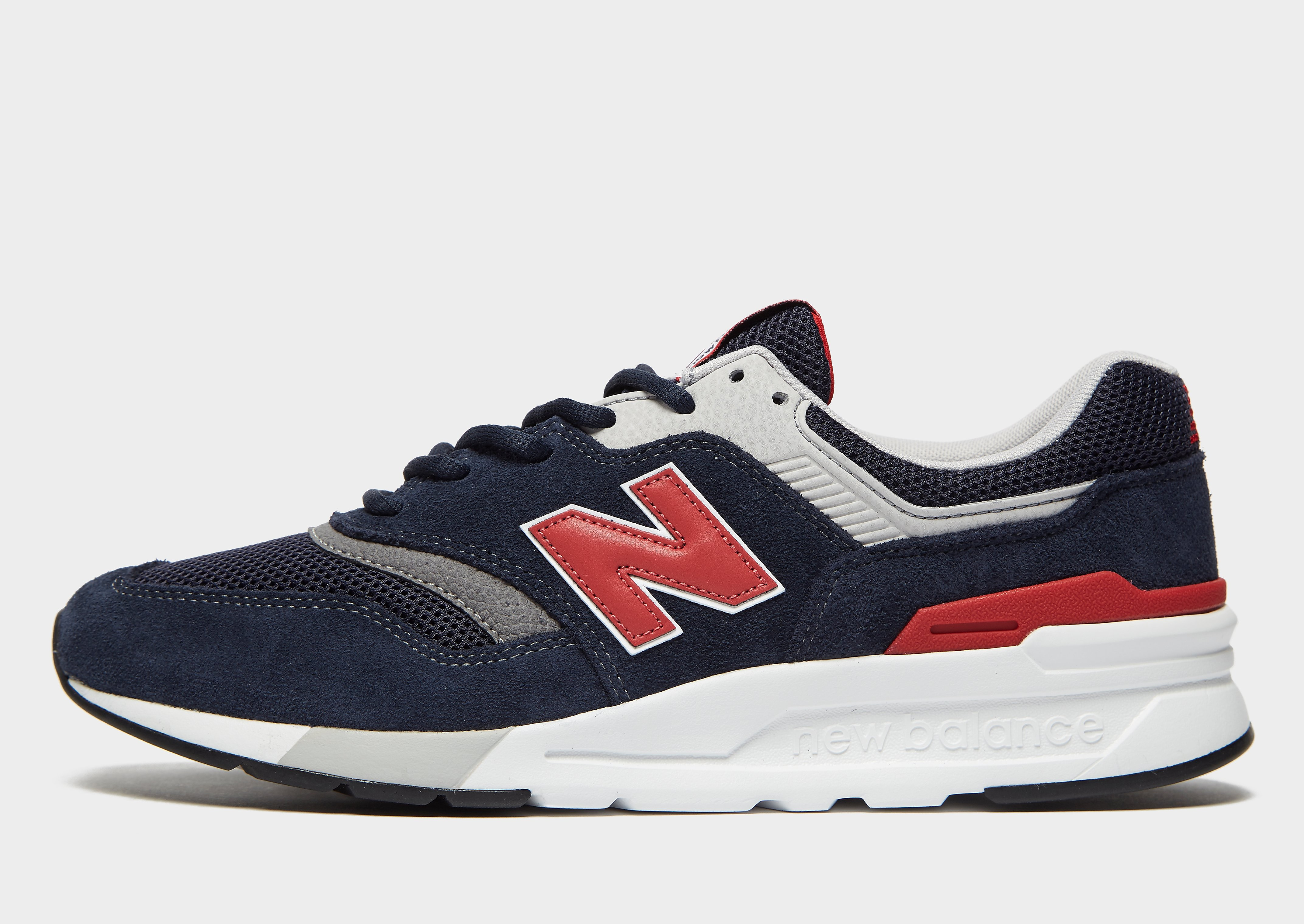 New Balance 997H Navy/Red