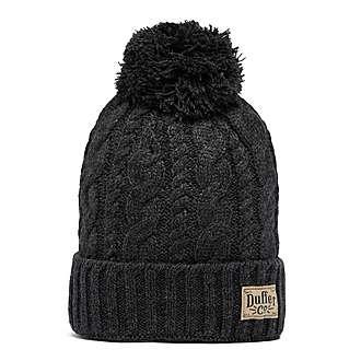 Duffer of St George Robertson 2 Bobble Hat