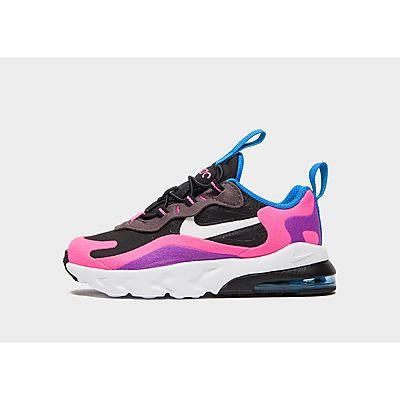 Outlet de sneakers Nike Air Max 270 React entre 60 y 90