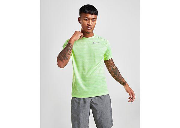 Nike camiseta Miler