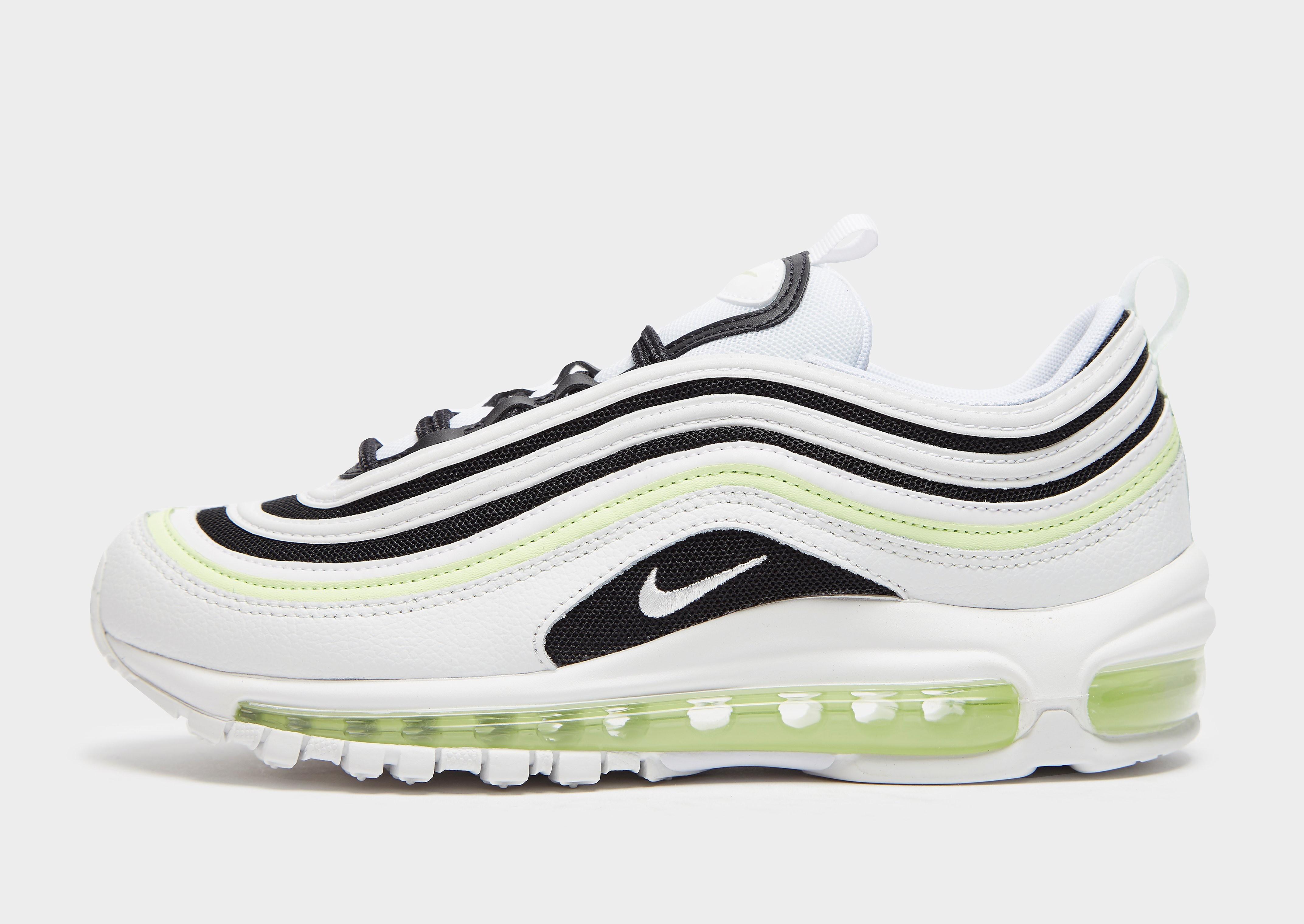 Nike Air Max 97 OG Femme - Blanc, Blanc