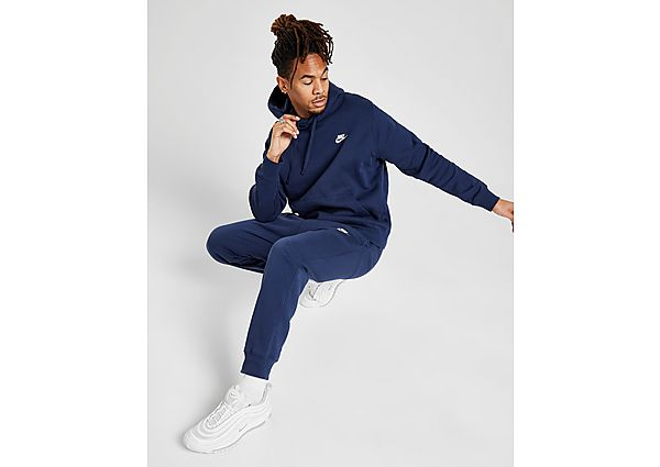 Nike Club Cuffed Fleece Track Pants - Heren