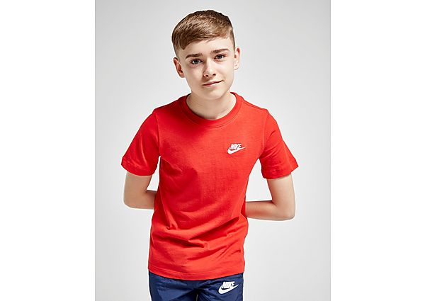 Comprar Ropa deportiva para niños online Nike Small Logo T-Shirt Junior