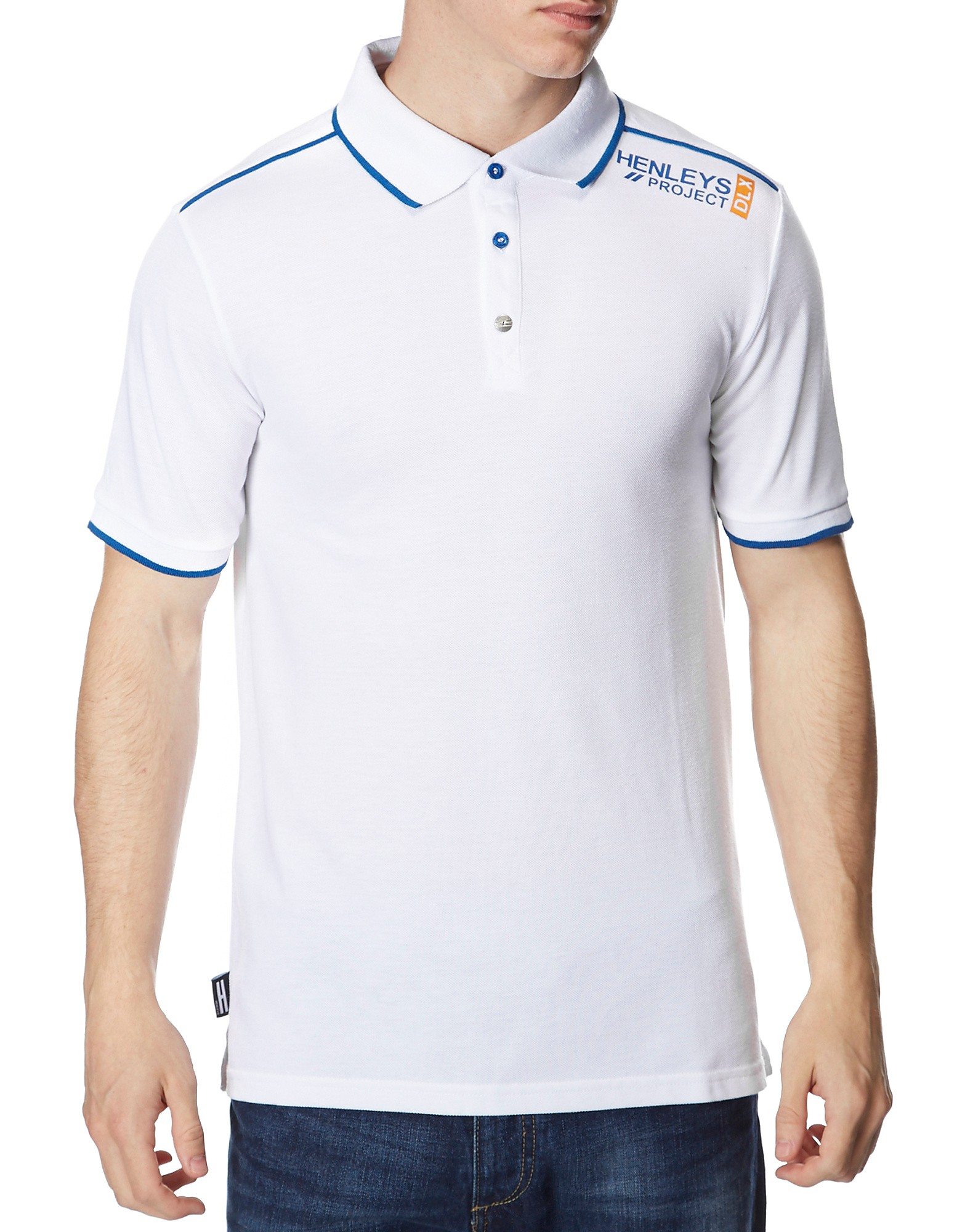 Henleys Ralster Polo Shirt