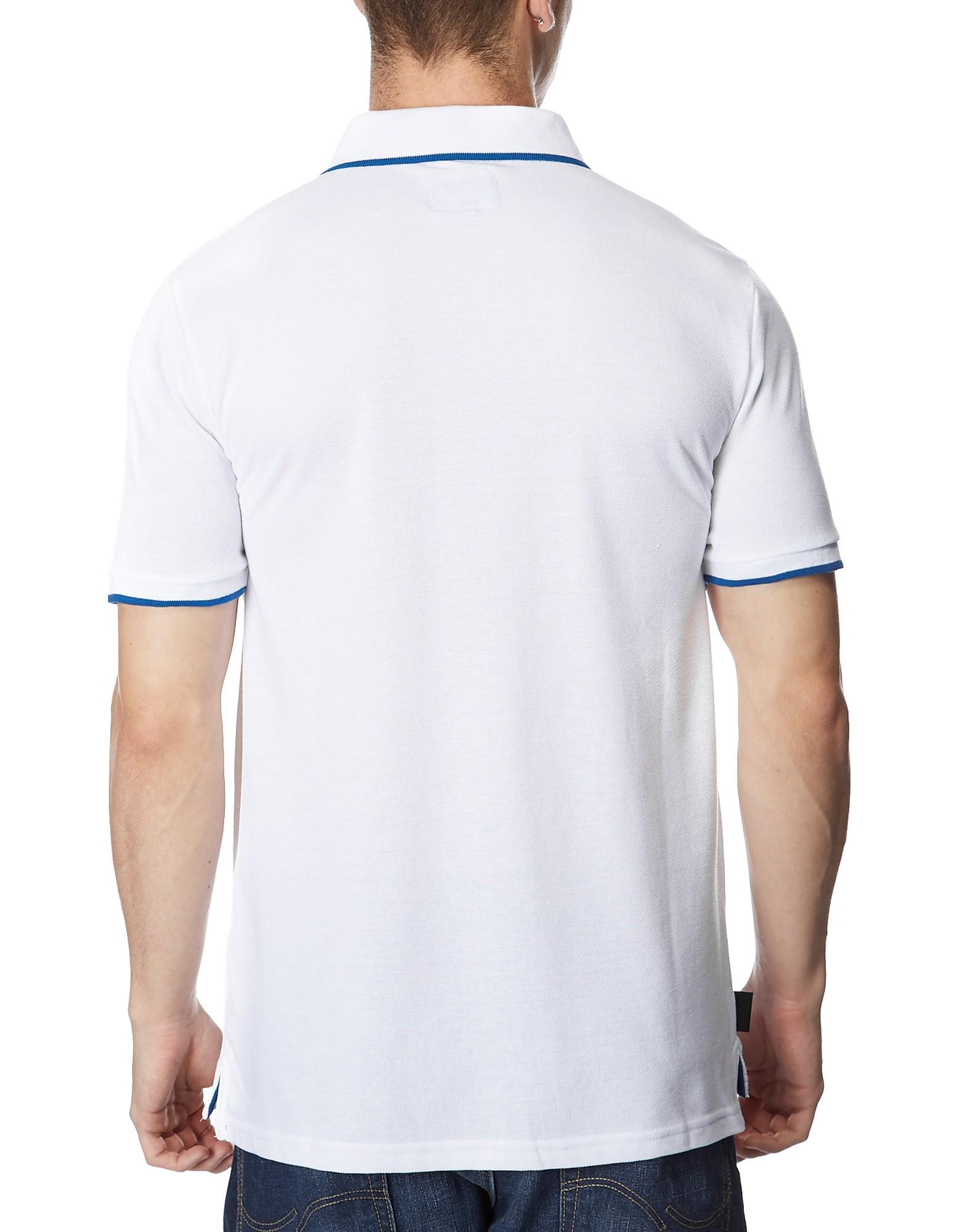 Henleys Ralster Polo Shirt