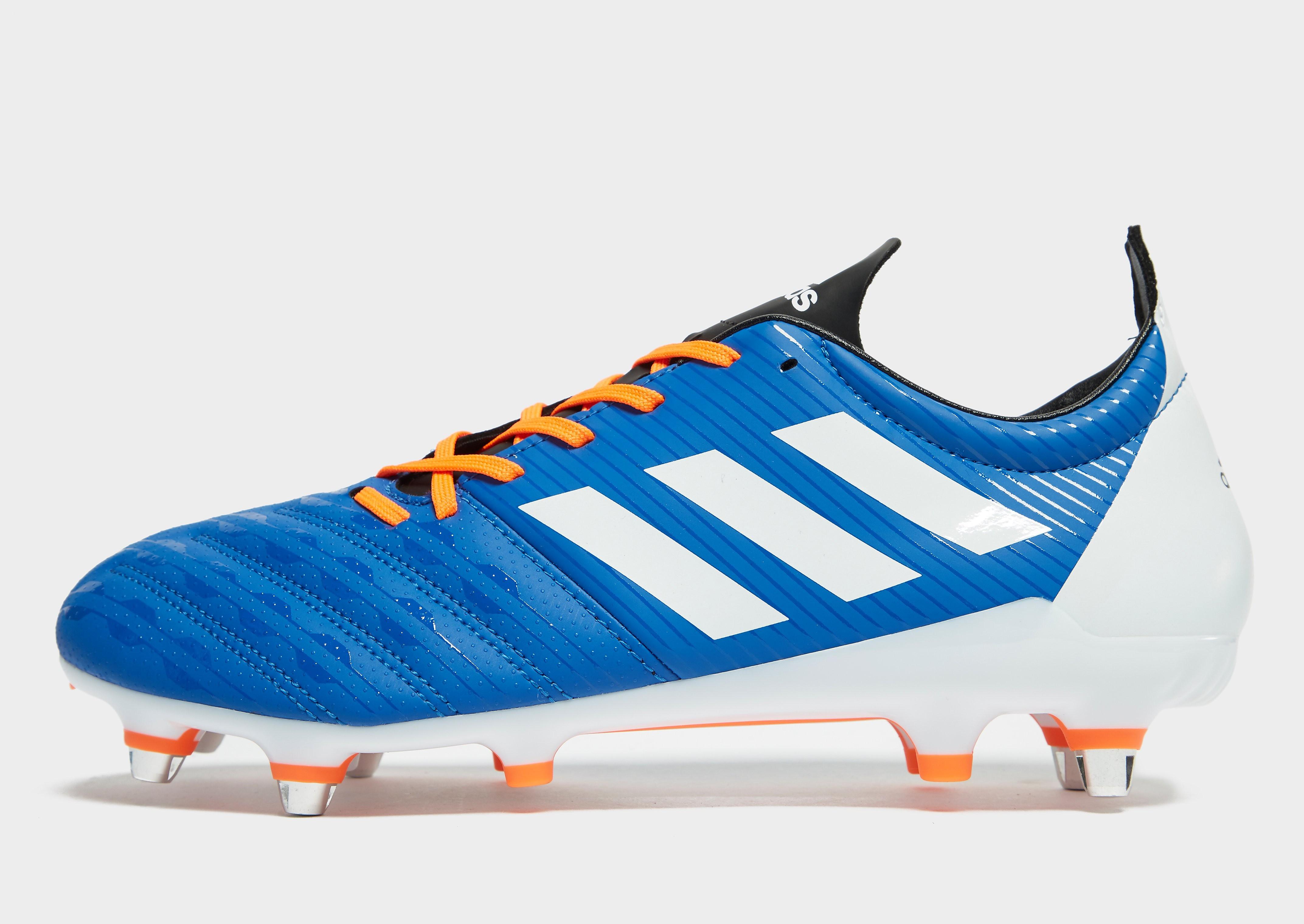 adidas Malice SG Heren Blauw Heren