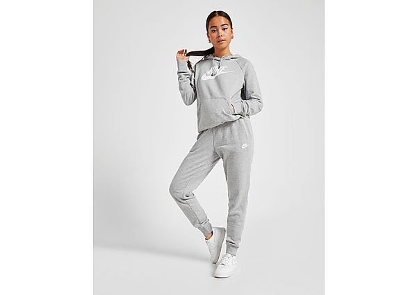 Ropa deportiva Mujer Nike pantalón de chándal Essential, White