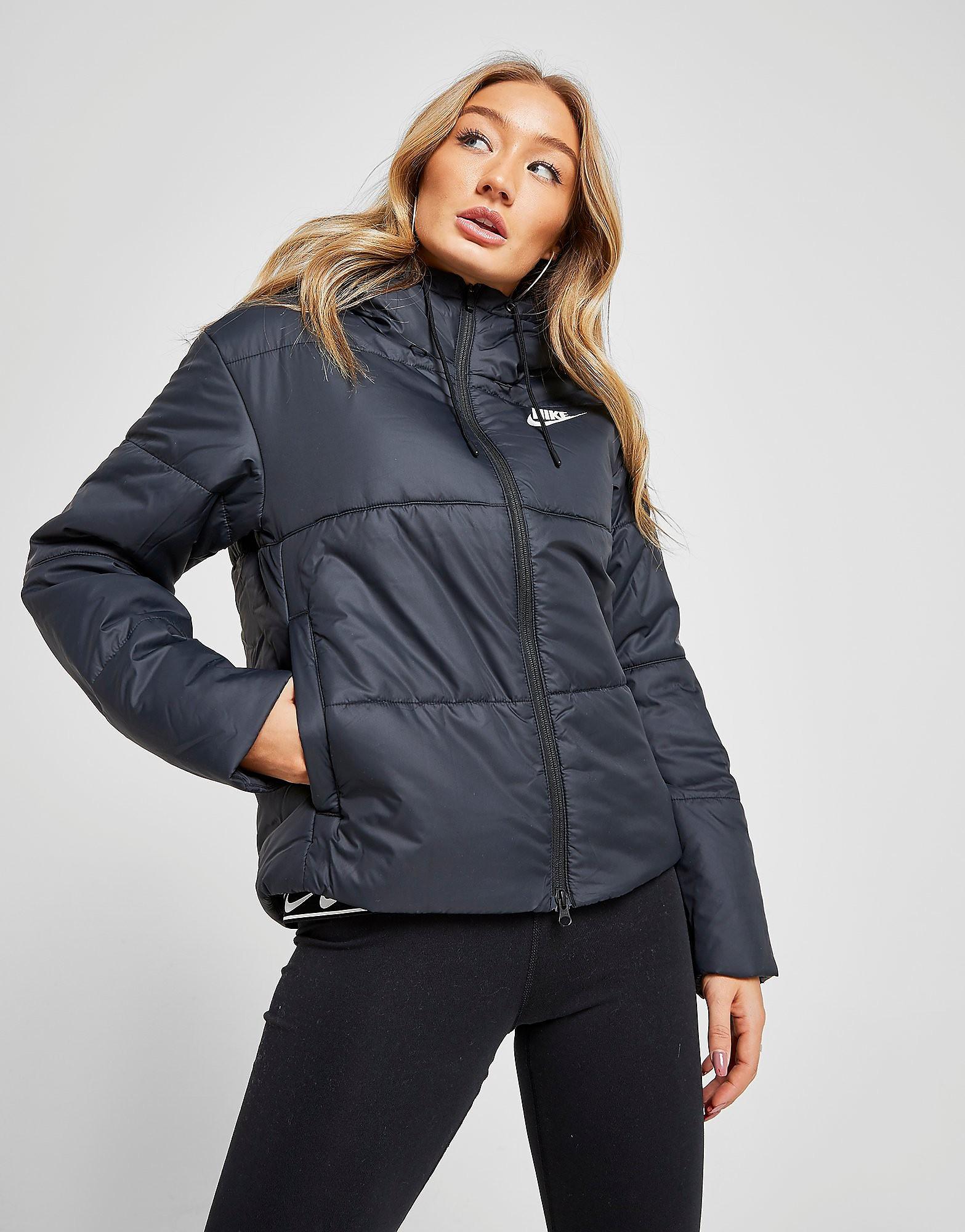 Nike Swoosh Padded Jacket