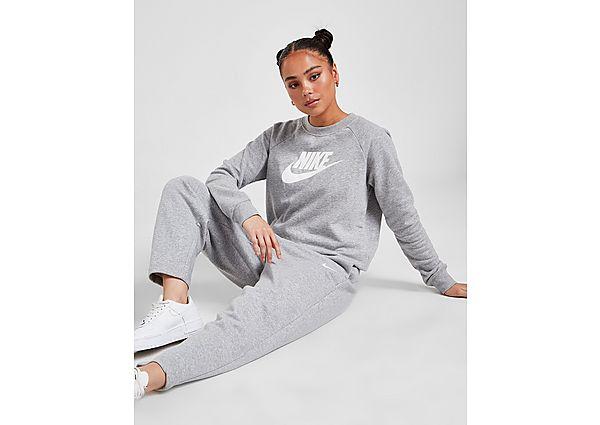 Ropa deportiva Mujer Nike sudadera Essential Futura, White
