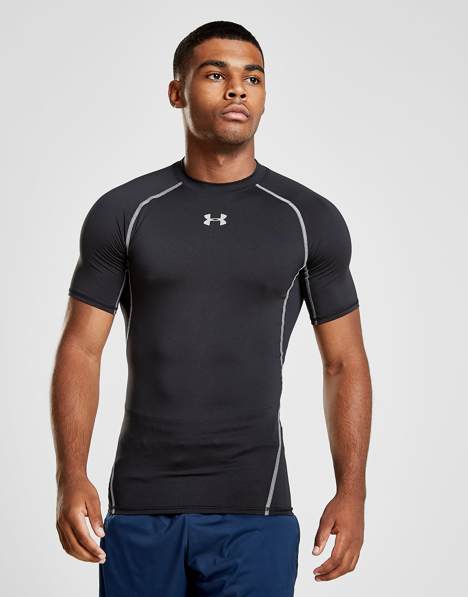 Under Armour HeatGear Kompressions-T-Shirt